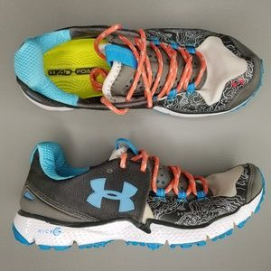 Under Armour Charge ST Women's Running Shoes 6.5